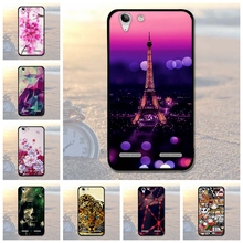 Buy Lenovo Vibe K5 /K5 Plus Case 3D Silicon Soft Phone Back Cover Lenovo Lemon 3 A6020 Bags Coque Lenovo K5 Plus Fundas for $1.59 in AliExpress store