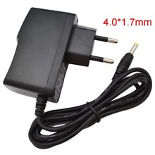 1pcs 6V 500mA 0.5A Universal AC DC Power Supply Adapter Wall Charger For Omron M2 Basic Blood Pressure Monitor(China)
