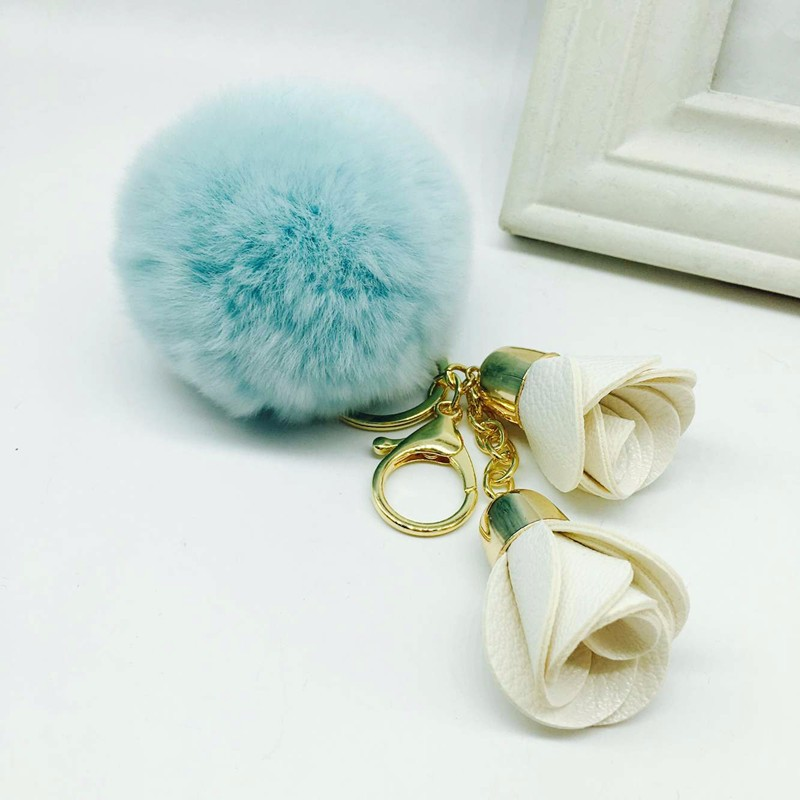light blue-
