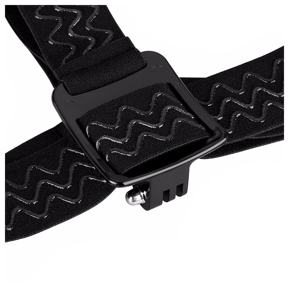 Action Camera Head strap mount For Go Pro SJ5000 Sport Camera