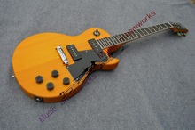 China's guitar firehawk shop wholesale custom shop  electric guitar  LP   The plane of the body P90 pick-up