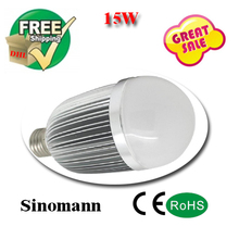 lampadine led e27 15 watt Cool/ Warm White 15W e27 5730 LED BULBS for Home 1800LM LED E27