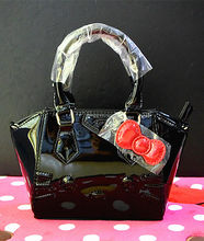 New Hello kitty Handbag Bag Purse yey-14525
