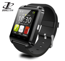 Smart Watch U8 Clock Sync Notifier Support Bluetooth Connectivity for iphone Android Phone Smartwatch