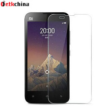 Tempered Glass Film For Xiaomi Mi2 High Quality Screen Protector Film For Xiaomi Mi2 Mi2s M2s Cellphone +In Stock Free Shipping