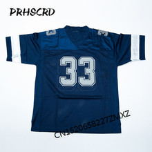 Retro star #33 Tony Dorsett Embroidered Throwback Football Jersey(China)