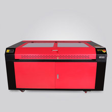 130W CO2 LASER ENGRAVING MACHINE CUTTER 1400X900MM HIGH PRECISE EQUIPMENT