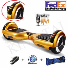 6.5 inch Electric Scooter Smart Balance hoverboard Bluetooth Steering-Wheel Self Bag Gift - ShenZhen DJ Electronic Technology Co., Ltd store