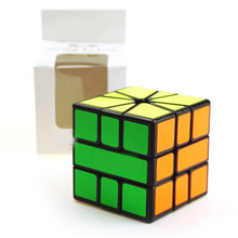Magic Cube Puzzle Set Cubos Magicos Magic Cubes Educational Professional Megaminx Neocube Square Wriemelen Grownups 60K502