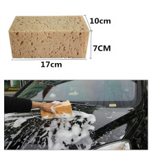 Car Washing Coral Sponge Block Honeycomb Design Soft and Durable Auto Washing Tool Home Office Toilet glass kitchen cleaning