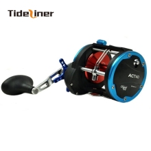 573g Trolling jigging reel 4 bearing full metal fishing reel big game reel ACT 20 30 40