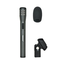 FREEBOSS CK-803 Back Electret Condenser Microphone Orchestral Instruments Cymbals Pianos Ensembles Guitar Instrument Microphone(China)