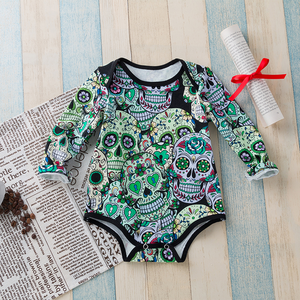Baby Girl Boy Clothes Books Poem Bodysuit Romper Jumpsuit Outfits Baby One Piece Long Sleeve
