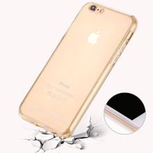Bags For iphone 6 6s 6plus 7 7plus Case Soft TPU Silicone Shell Ultra Thin 360 Fundas Coque For iPhone 4S 5 5S SE Phone Cases(China)