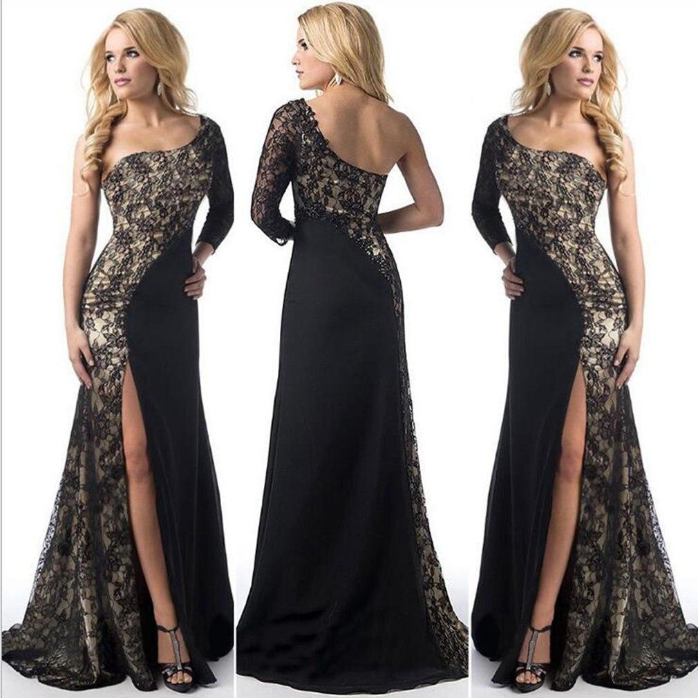 Платья Красивые Вечерние Модные