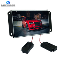 7 inch HD supermarket open frame lcd display real supplier hot products mp4 video player china xxx mp4(China)