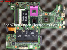 0MU715  for Dell XPS M1530 motherboard  Non-Integrated graphic memory 256M fully tested and 60days warranty  stock No.103