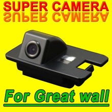 For Sony CCD Great Wall Hover Car reverse back up Parking Rear View Camera night vision waterproof  HD