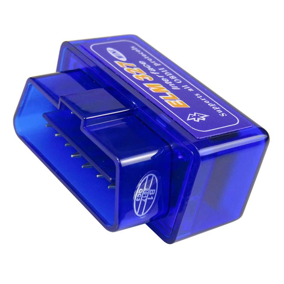 Mini Elm327 Bluetooth OBD2 OBDII V1.5 Car Diagnostic Tool Scanner (5)