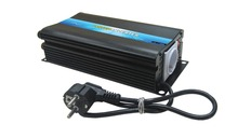Profession Manufacturer 300w dc/ac Charger Inverters, solar panel micro inverter(China)