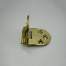 Folding table accessories Round table hinge KF429(China)