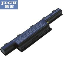 JIGU OEM Laptop Battery For Acer Aspire 5736ZG 5741 5741Z 5741ZG 5742 5742G 5742Z 5742ZG 5750 5750G 5750TG 5750Z 5750ZG laptop