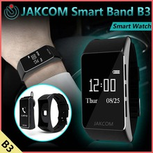 Jakcom B3 Smart Watch New Product Of Smart Watches As Dz09 Smart Watch Amoled Watches Blood Pressure