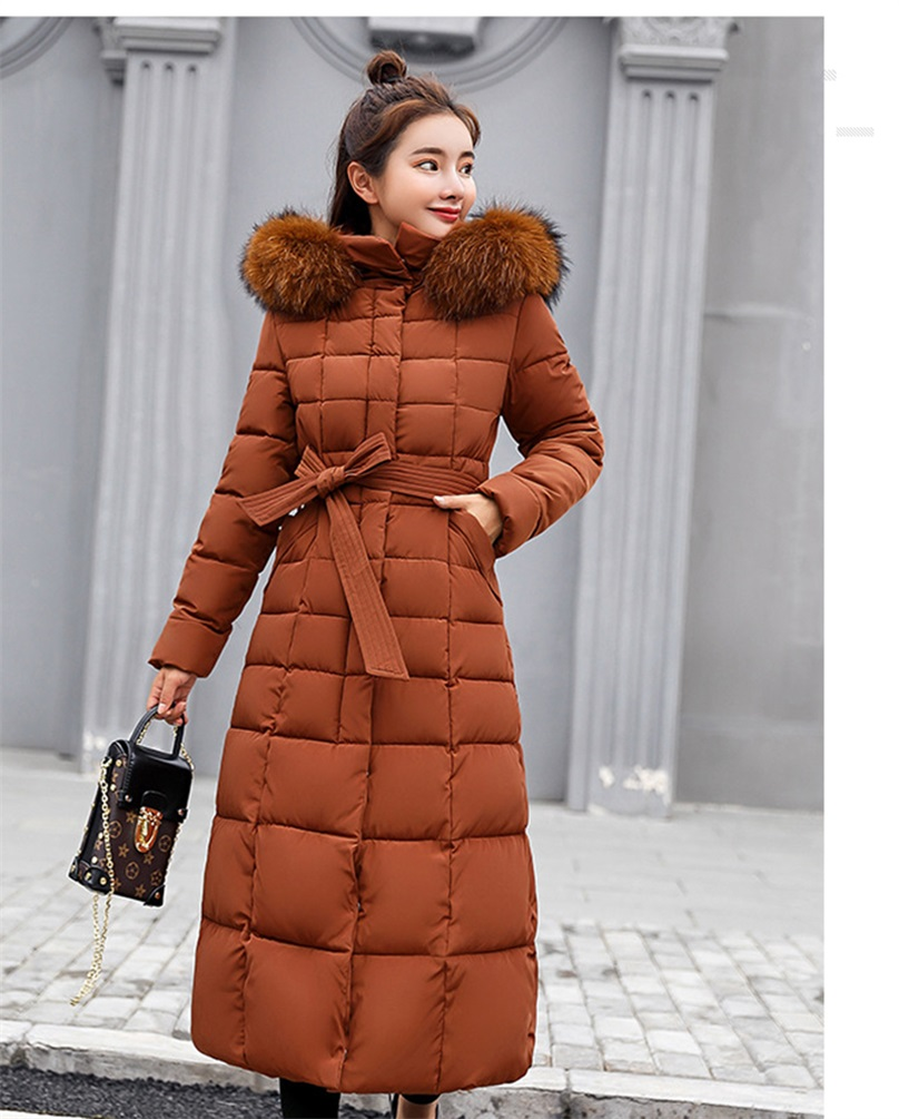 winter jacket for women