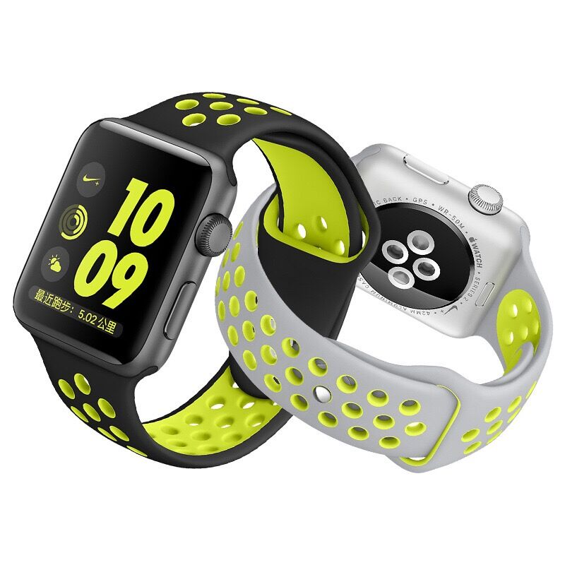 for apple watch silicone band (3)