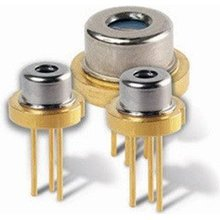 5pcs RHOM RLD78MYA1 780nm 5mW Infrared IR Laser Diode 5.6mm TO-18
