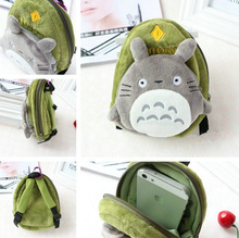 Kawaii 16CM TOTORO Plush Toy   , Key Hook Plush Toy   Plush Toys