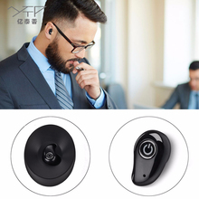 YTP mini Bluetooth earphone with 500mah charger box bluetooth V4.1 wireless earphones Music headset for Xiaomi Samsung iPhone