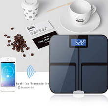 Electronic Digital Bathroom Scales Weight Scale Weighing Scale floor scales household electronic Body bariatric LCD display