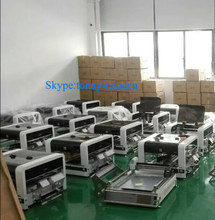 SMT Pick Place Machine with camera TM4120V(NeoDen4)