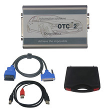For TOYOTA OTC 2 with Latest V11.00.017 Software for Toyota(All) and for Lexus Diagnose and Programming(China)