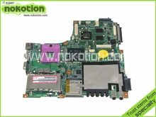 Mother Boards for FUJITSU L Series L1010 SALSA-6050A2221301-MB 1310A2221302 Laptop Motherboard PM45 Nvidia DDR3 Mainboard