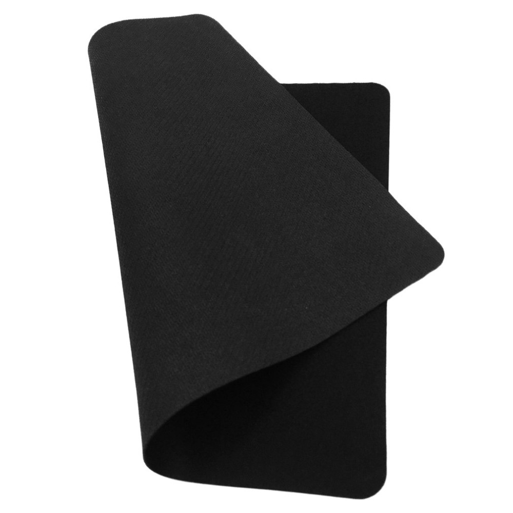 Mouse Pad 22*18cm Universal Mat Precise Positioning Anti-Slip Rubber Mice Mat For Laptop Computer Tablet PC Optical Mouse Mat