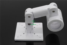 1 Set Dental Unit Post Mounted LCD Intraoral Camera Mount Arm
