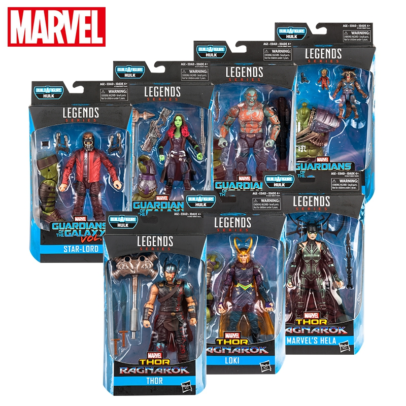 Marvel Legends ARES THOR Ragnarok NO HULK BAF Infinity War Deadpool X-Men Lot