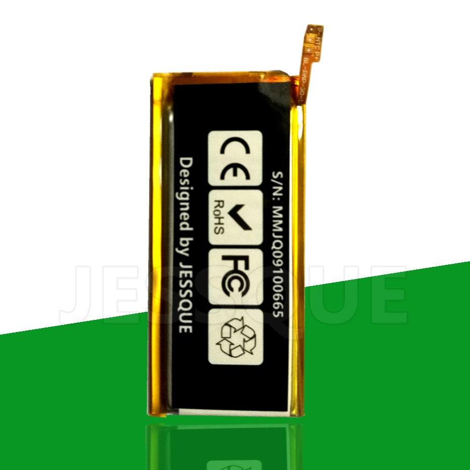 Akku für Apple Ipod Nano 4G A1285
