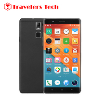 6 Inch Big Touch Screen Super Thin Android Phone Ulim R8S CNC Metal Frame Quad Core Android 5.1 OS Cheap Smartphone With Gift