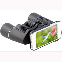 1Pcs HD Highlight 36MM 8X Double Telescope Lens for Samsung Galaxy s6 s7 edge for iPhone 5 5s 6s 7plus Mobile Phone Camera Len(China)