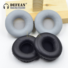 Ear pads cushion Cover for Sol Republic Tracks HD V8 V10 On-Ear Wired Headphone(China)