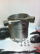 50' stainless steel coil homebrew Draft box 304 stainless steel  Immersion Wort Chiller