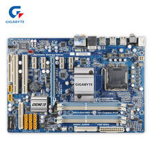 Gigabyte GA-EP45T-UD3LR Original Used Desktop Motherboard EP45T-UD3LR P45 Socket LGA 775 DDR3 ATX On Sale