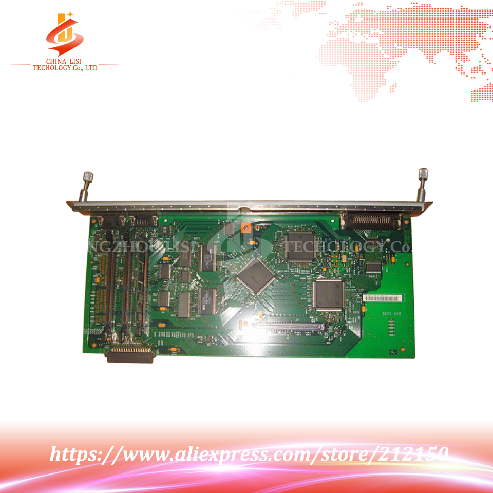 Original Second-Hand For HP5000 5000 Formatter board C3974-69001 On Sale<br><br>Aliexpress