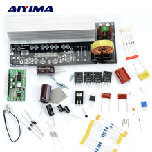 AIYIMA 1Set 1000W Pure Sine Wave Inverter Power Board Post Sine Wave Amplifier Board DIY Kit Free Shipping