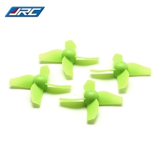 JJRC H36 Eachine E010 E010C E010S E013 Spares Parts Propeller Blades CW CCW Red Green For RC Drones Quadcopter Accessories(China)