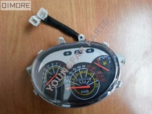 Speedometer Dash Unit Instrument for Scooter Handsome Boy Tank Sporty Roketa Bahama Sunl VIP Future Champion 150cc Baja BE500(China)