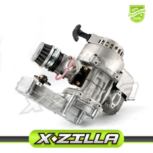 Buy 49CC 2 Stroke Engine/Automatic Transmission SSR SX50, QG50, QG50X Pocket Mini ATVs Scooters for $49.90 in AliExpress store